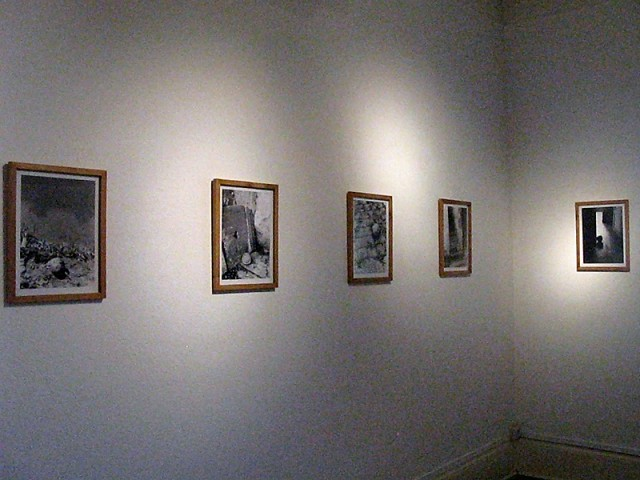 31/48. Charleville-Mézières. Musée Rimbaud. Expo temporaire. Mer 29.04.09 - 11:00.
