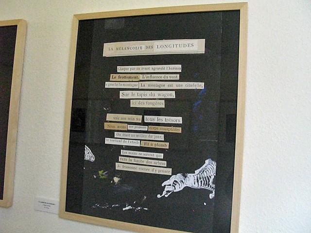 36/48. Charleville-Mézières. Musée Rimbaud. Expo temporaire. Mer 29.04.2009 - 11:17.