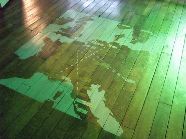 37/48. Maison des Ailleurs. La maison de la famille Rimbaud,... Mer 29.04.2009 - 11:26.