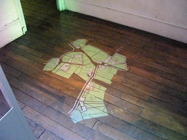 39/48. Maison des Ailleurs. ...de l'adolescence du poète. Mer 29.04.2009 - 11:28.
