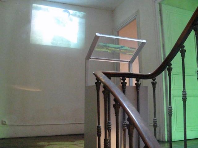 40/48. Maison des Ailleurs. Elle est aujourd'hui habitée par l'image et le son, ... Mer 29.04.2009 - 11:29.