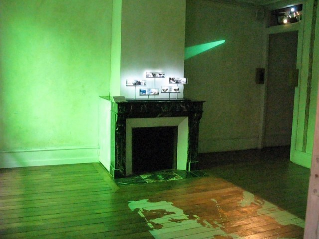 41/48. Maison des Ailleurs. ... et par la dimension poétique. Mer 29.04.2009 - 11:30.