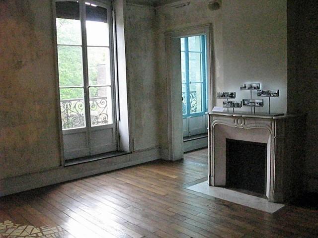 42/48. Maison des Ailleurs. L'enjeu a été, pour les onze artistes sollicités... Mer 29.04.2009 - 11:31.