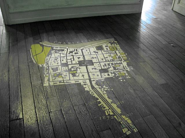 44/48. Maison des Ailleurs. ... de multiples fragments, visions,... Mer 29.04.2009 - 11:35.