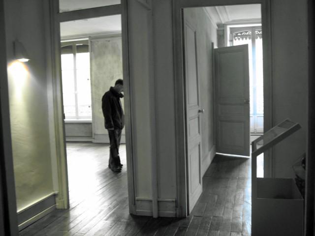46/48. Maison des Ailleurs. ... la vie du poète, sous le signe du départ et de la rupture. Mer 29.04.2009 - 11:38.